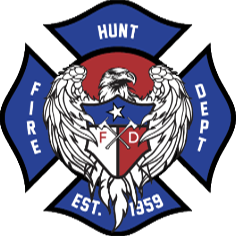 Hunt Volunteer Fire Department