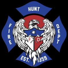 Hunt Volunteer Fire Department